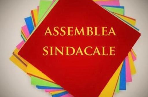 Avviso assemblea 10 Maggio