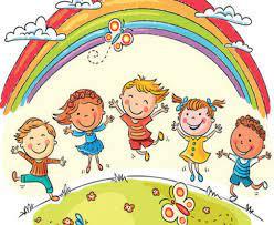 I nuovi iscritti alla scuola dell'infanzia